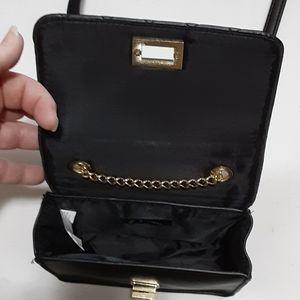 art class Accessories - Girls' Turn Lock Quilted Handbag - art class Black
